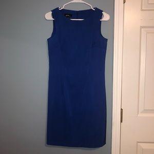 Blue Alyx brand dress